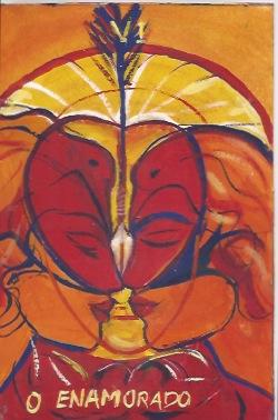 Cartas de tarot cigano grátis O ENAMORADO